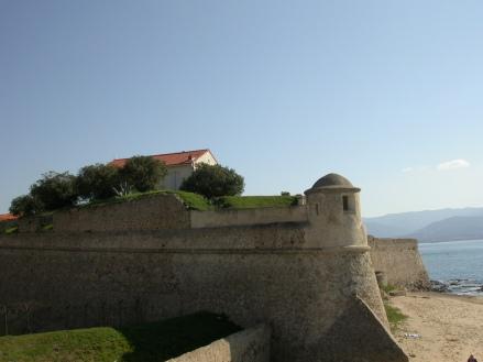Ajaccio_citadelle